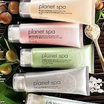planet spa maskid